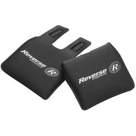 Reverse Pedal Pocket Set schwarz